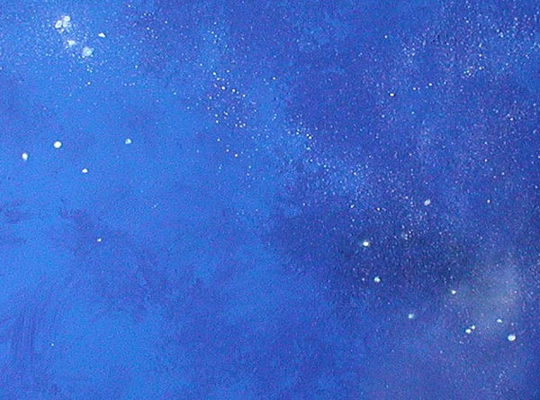 Murals ceiling night sky - Night sky painting on ceiling ...