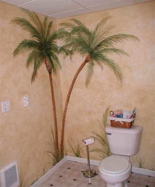 Tree murals, Family pictures and Murals on Pinterest